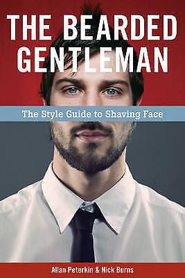 "1 of 1 - ""AS NEW"" Bearded Gentleman, The, Allan Peterkin, Book"