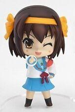 "Nendoroid Petite The Melancholy of Haruhi Suzumiya #01 HaruhiSuzumiya ""leade..."