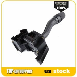 Turn-Signal-Switch-Lever-Dimmer-Hazard-Warning-Wiper-Fits-Ford-F250-Light-Duty