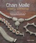 Chain Maille Jewelry Workshop: Technique von Karen Karon (2012, Taschenbuch)