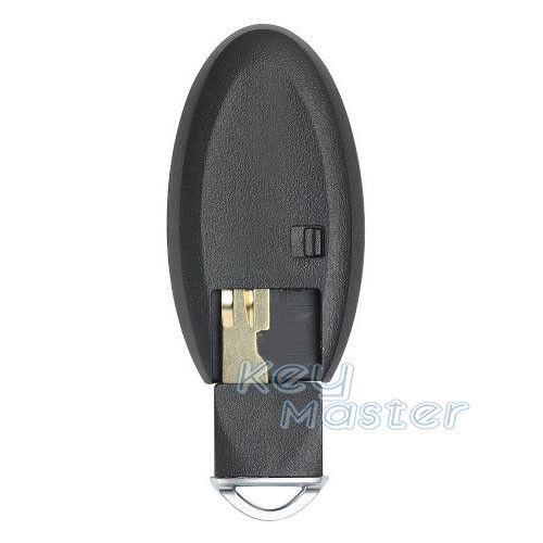 2x Replacement Smart Remote Key Fob 315MHz for Nissan Pathfinder Versa CWTWBU729