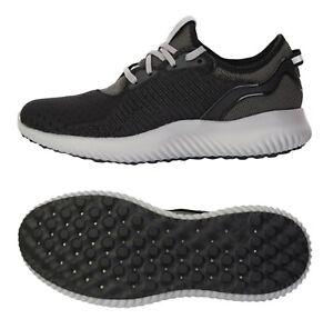 Facturable Monet cráter  Zapatos De Entrenamiento Adidas Mujer alphabounce Lux running negras Yoga  tenis BY4251 | eBay