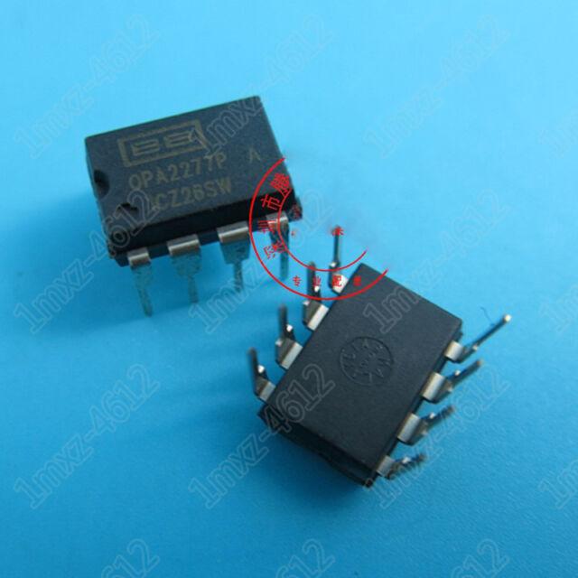 Low-noise PDIP 2x Burr Brown OPA4227PA OPA4227 Quad Op-Amp High Precision
