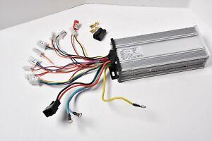 Controller-2000W-watt-60V-f-BOMA-Go-Kart-Brushless-BLDC-Electric-Motor-BM1020