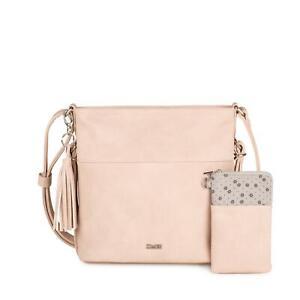ZWEI-CONNY-Umhaengetasche-Tasche-Schultertasche-Handtasche-Damentasche