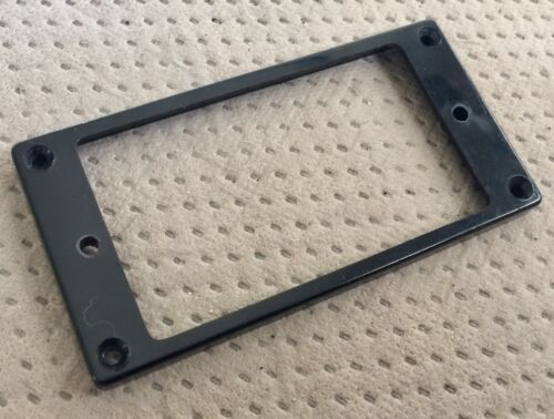 2009 ESP Ltd H-100 Electric Guitar Bridge Pickup Original Black Ring