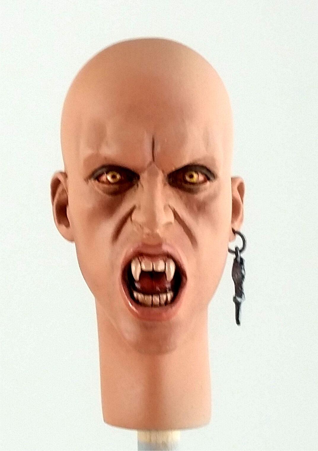 1 6 Egen porträtt Brooke Mcbilter som Vampyr Paul Version 2 från The Lost pojkar