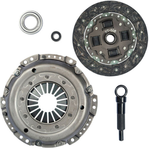 Clutch Kit For 1982-1983 Toyota Starlet 1.3L 4 Cyl 16-037