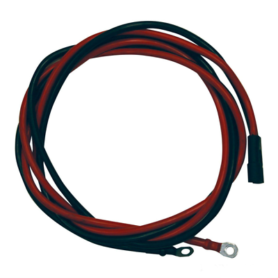 Vehicle Side Buyers 1304740 Boss Snowplow 90 Inch Power Ground Cable
