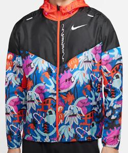 Men-039-s-Running-Jacket-Nike-Windrunner