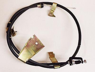 Le Câble De Frein à Main Arrière L//h pour ISUZU DMAX Pickup TFS54 2.5TD 07//2003-08//2006