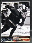 2012 Panini Dan Jansen Speed Skating #78 Baseball Card