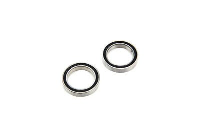 15x21x4mm 2rs bearings replaces Arrma part number AR610018 1 per pack