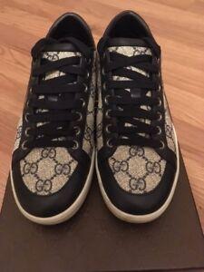 gucci trainers size uk 36 1/2 | eBay