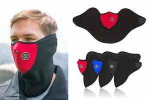 ski face mask 1 hole running hulk neoprene hats thermal  Motorcycle