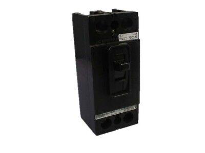 125 Amp 240 Volt Circuit Breaker- WARRANTY ITE QJ2B125 2 Pole 10K