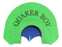 Quaker Boy Elevation Series Sr Razor Turkey Game Mouth Call 11134