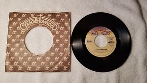ANGEL-Winter-Song-Christmas-Song-PROMO-7-034-Vinyl-Single-45-NEAR-MINT
