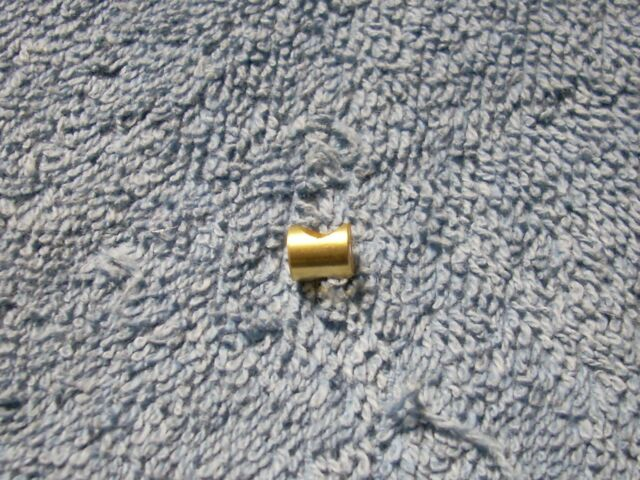Throttle, Idle Cable Brass Ferrules for HD 1976-1996