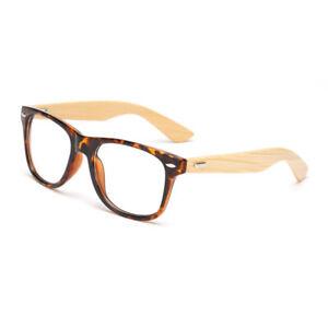 d7869b273e4 Image is loading Retro-Glasses-Frame-Men-Women-Eyeglasses-Spectacle-RX-