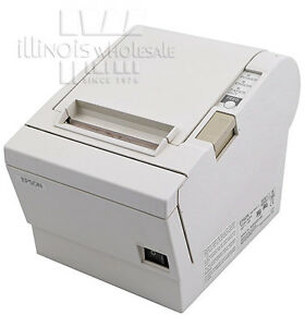 EPSON RECEIPT PRINTER TM T88II DRIVERS DOWNLOAD (2019)