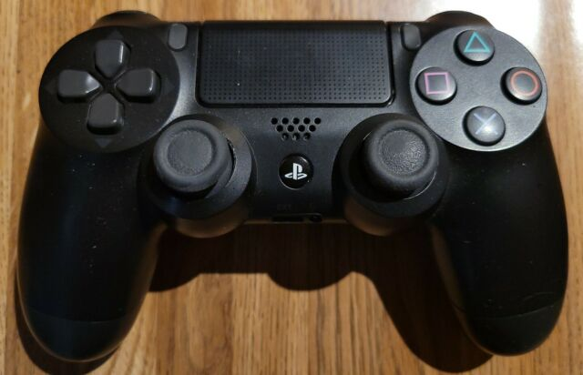 Sony  PlayStation 4 PS4 DualSchock 4 Wireless Controller -  (10037) UNTESTED