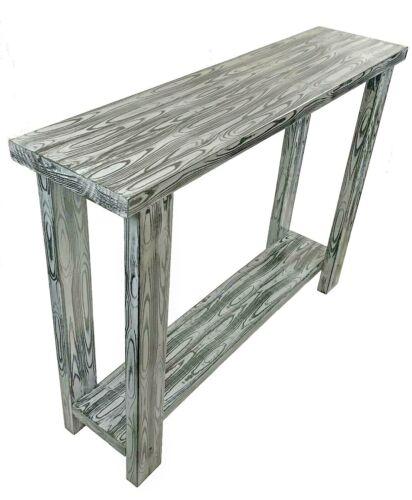 Wood Entry Table Hallway Table Sofa Table Console Table Entryway Table Garden