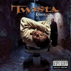 Kamikaze Re-issue Bonus Tracks Reis by Twista CD 075678374524