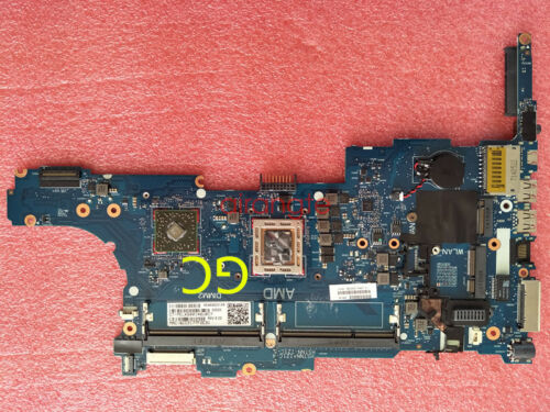 For HP EliteBook 745 AMD laptop Motherboard 802542-601 6050A2644501 100/% TEST OK