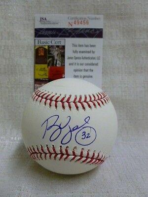 Balls Ryan Vogelsong #32 San Francisco Giants Signed Major League Baseball Jsa N49456 Ideal Gift For All Occasions Baseball-mlb