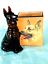 AVON-Noble-Prince-German-Shepherd-Wild-Country-Aftershave-Vintage thumbnail 1