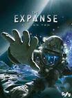 The Expanse : Season 2 (Blu-ray, 2018, 3-Disc Set)