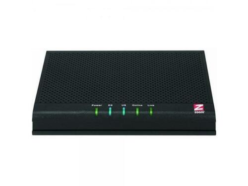 Zoom 5341J DOCSIS 3.0 Cable Modem for Comcast FREE SHIPPING
