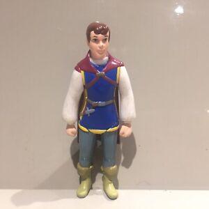Disney Prince Florian (Biancaneve) ACTION FIGURE VINTAGE 90s