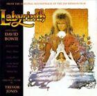 Labyrinth [From the Original Soundtrack of the Jim Henson Film] by Trevor Jones (Composer) (CD, Aug-1989, EMI Music Distribution)