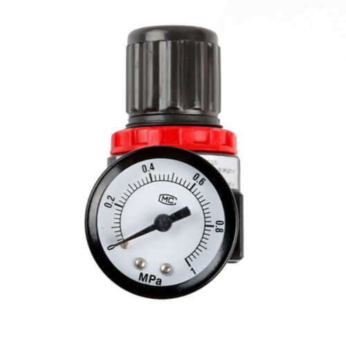 Pneumatik Drucksteuerung Erleichterung Regler Ventil Luftkompressor Pumpe Teile