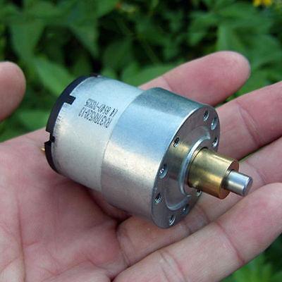 Gearmotors 130 Straight gear motor DIY robots Car model slowdown motor