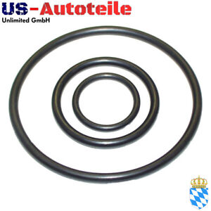 O-Ringset-Olfiltergehaeuse-Jeep-Comanche-MJ-1987-1992-4-0-L