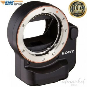 SONY-mount-adapter-LA-EA4-Camera-35mm-full-size-sensor-compatible-from-JAPAN