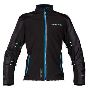La imagen se está cargando Spada-RAZOR-2-Soft-shell-Waterproof-Textil- Chaqueta- 5070b21227a62