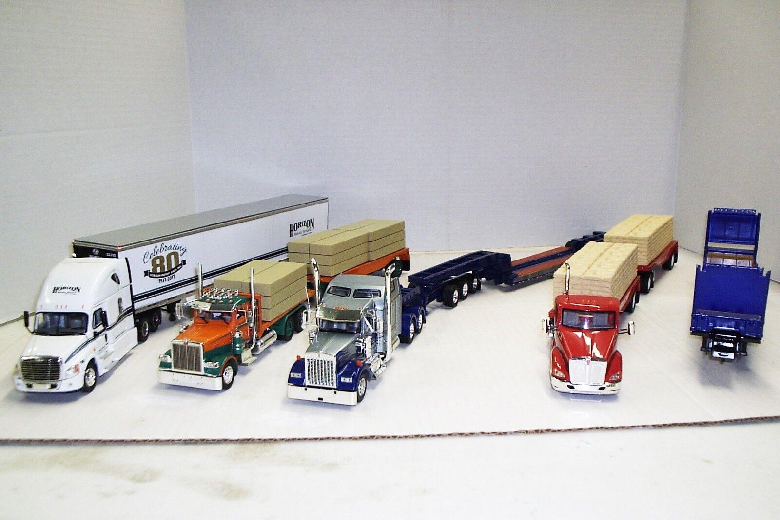 Tonkin Replicas 153 escala 4 unidades Completo Set 4410