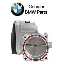 NEW BMW E38 E39 E53 540i 740i X5 4.4 V8 Throttle Housing Assembly Genuine