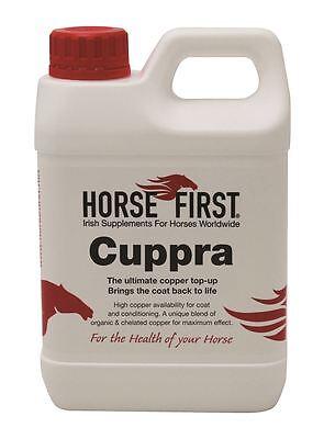 Cavallo Prima Cuppra Equini Cavallo Vitamine E Minerali-mostra Il Titolo Originale