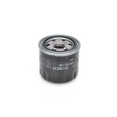 f 026 407 128 Filtro de aceite filtro nuevo Bosch