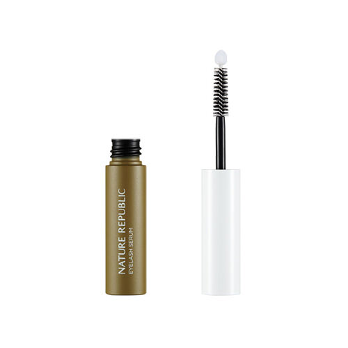 [NATURE REPUBLIC] Botanical Eyelash Serum - 6ml