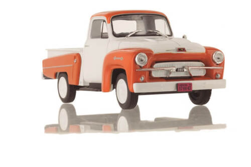 CHE010 CHEVROLET 3100 brasil 1959 CHEVROLET collection 1//43 Diecast