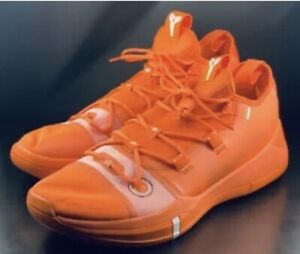 NWT Nike Kobe AD TB Promo Exodus