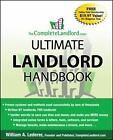 The CompleteLandlord. Com Ultimate Landlord Handbook by William A. Lederer (2009, Paperback)