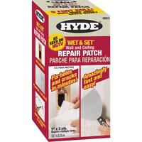 Hyde 5x9' Wet & Set Patch