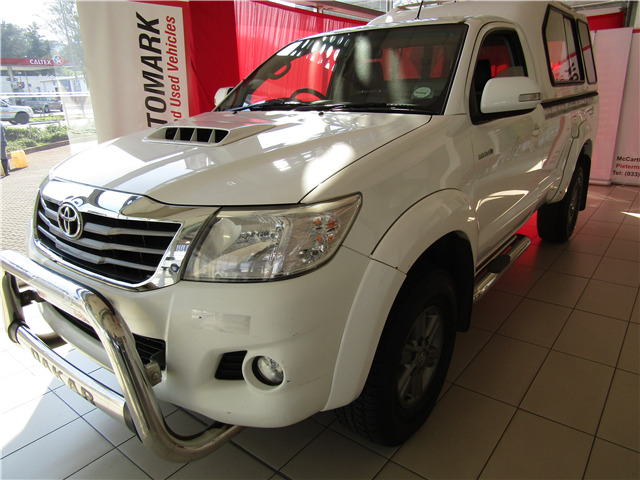 2014 Toyota Hilux 3.0 D-4D R/Body Raider for sale!